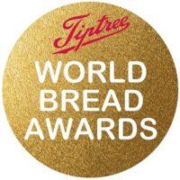 Tiptree world bread awards logo